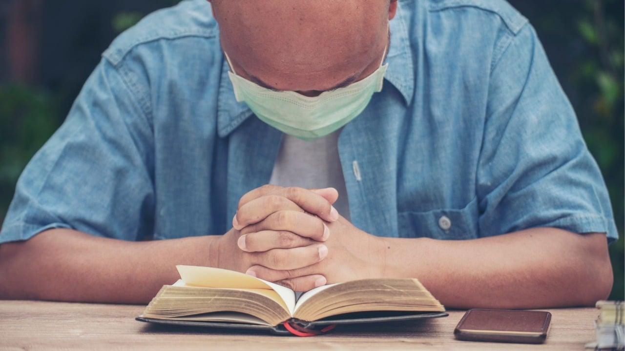 O que a Bíblia diz sobre calamidades como a pandemia?