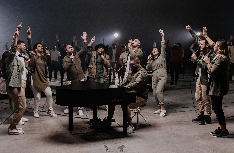 IMAFE Music estreia na Universal Music Christian com novo single