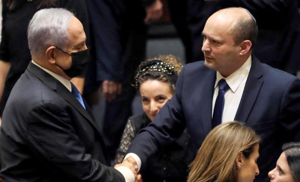 Após 12 anos de Netanyahu no poder, novo premiê de Israel une direita, esquerda e árabes