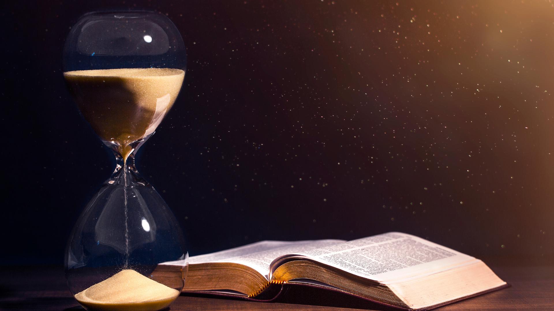 Aposentadoria: o que a Bíblia diz a respeito