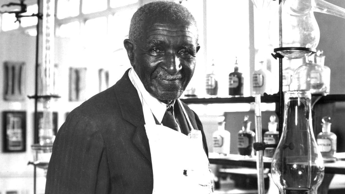Heróis da Fé: George W. Carver, o escravo que rompeu o preconceito e chegou à universidade