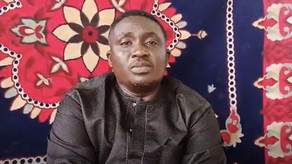 Pastor nigeriano é libertado pelo Boko Haram, após 8 meses em cativeiro