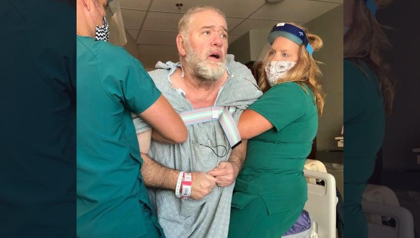 Pastor diagnosticado com morte cerebral sobrevive, após médicos desligarem aparelhos