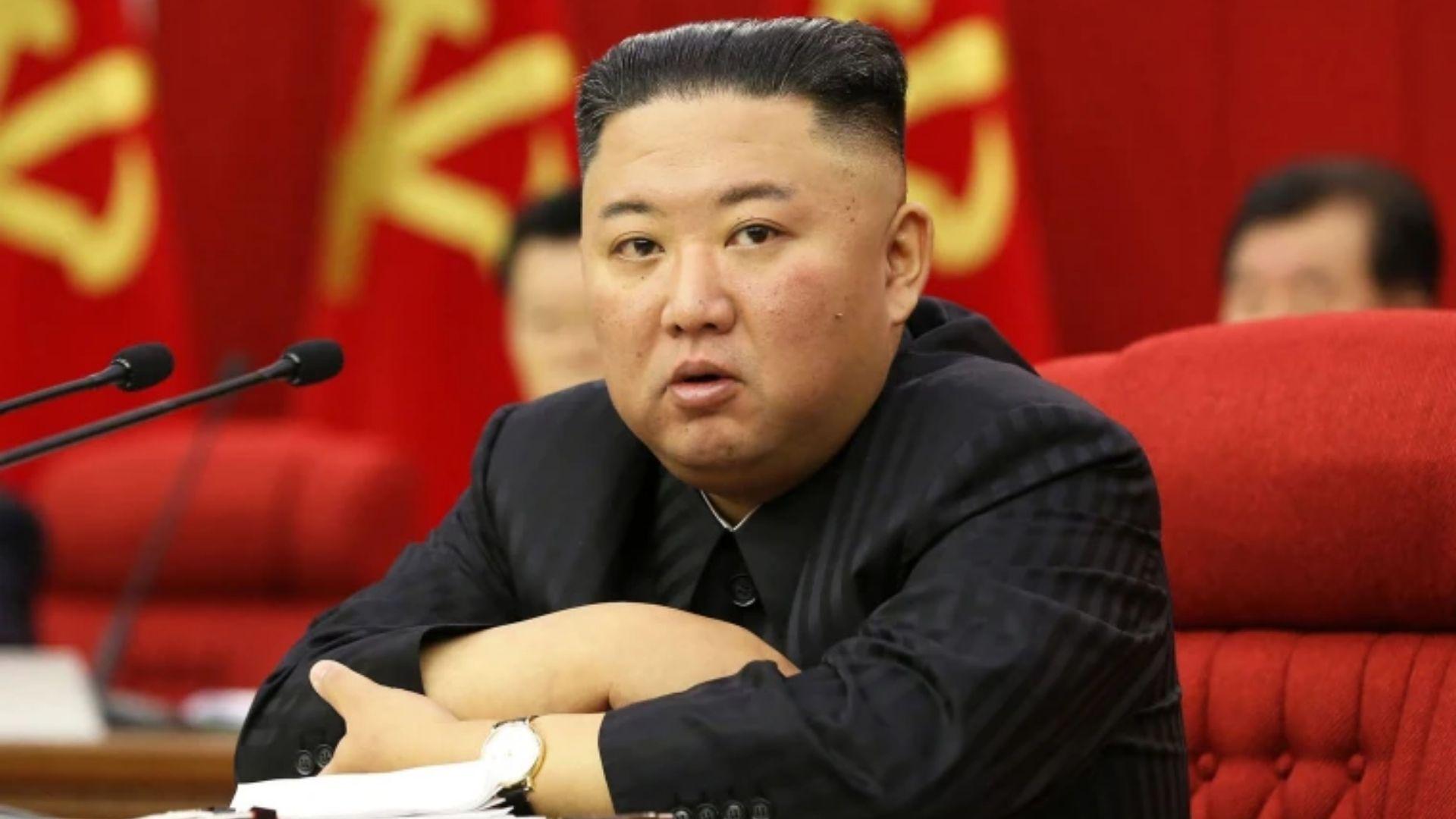 Kim Jong-un admite crise alimentar na Coreia do Norte, mas culpa clima e pandemia