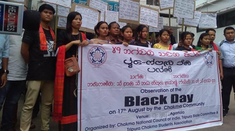 Cristãos protestam contra a adoção do islã como religião oficial de Bangladesh