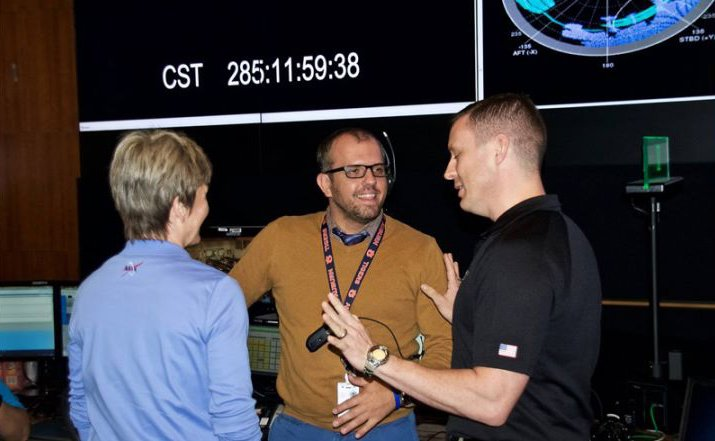 """Cientista cristão diz que evangeliza colegas na NASA: """"Eu conto o que Deus fez por mim"""""""