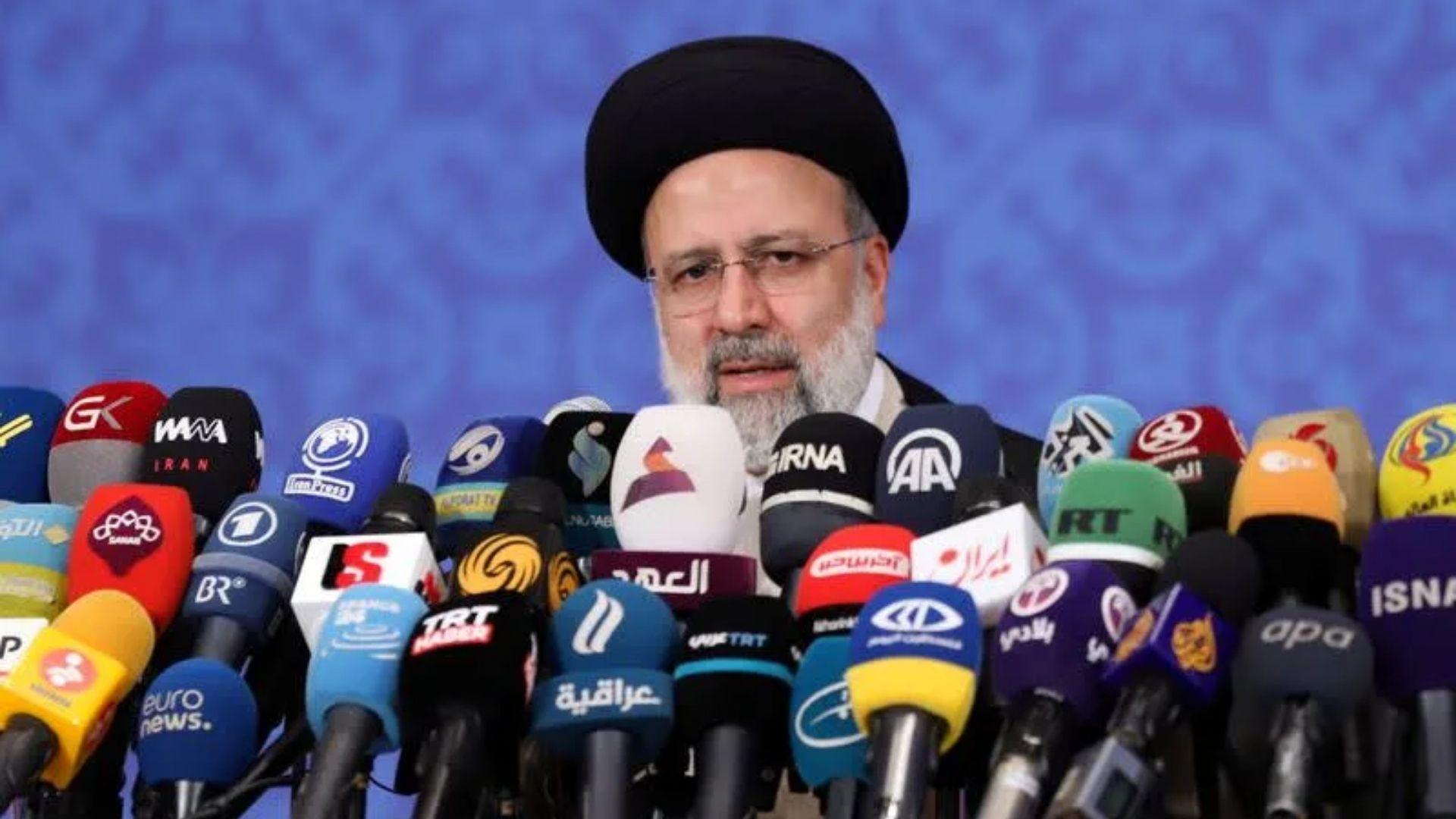 A eleição iraniana do novo 'carrasco do Teerã' deve ser um alerta mundial, diz Israel