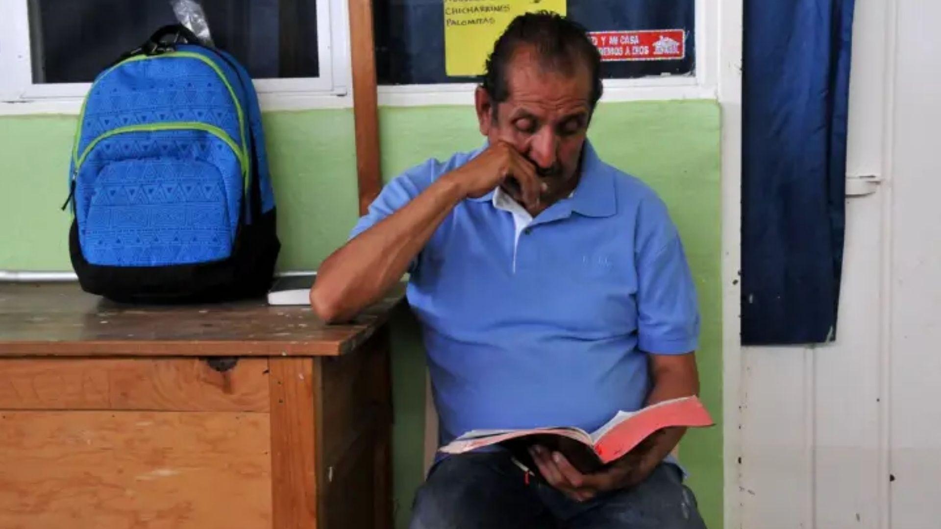 Depois da prisão, pastor continua pregando o Evangelho em mais de 100 aldeias no México