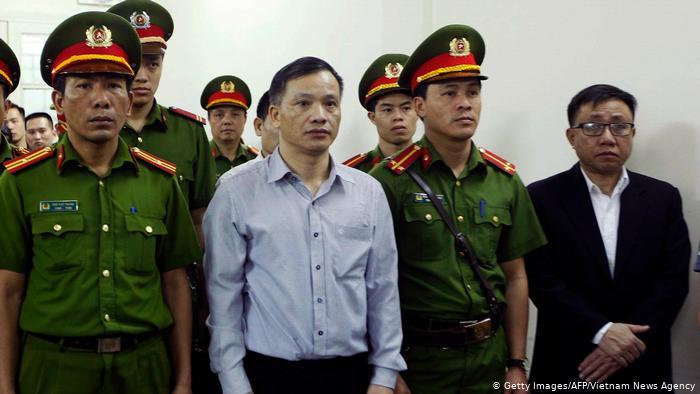 33 cristãos estão presos no Vietnã, após aumento da perseguição à igreja no país