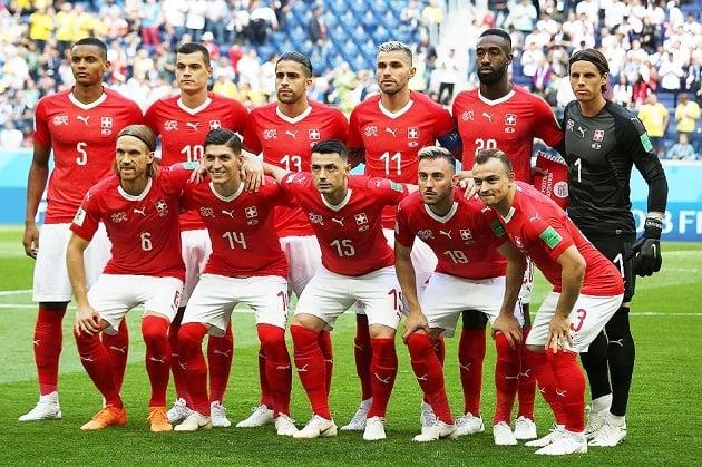 Eurocopa: Como as seleções da Inglaterra e Suíça têm raízes na fé cristã