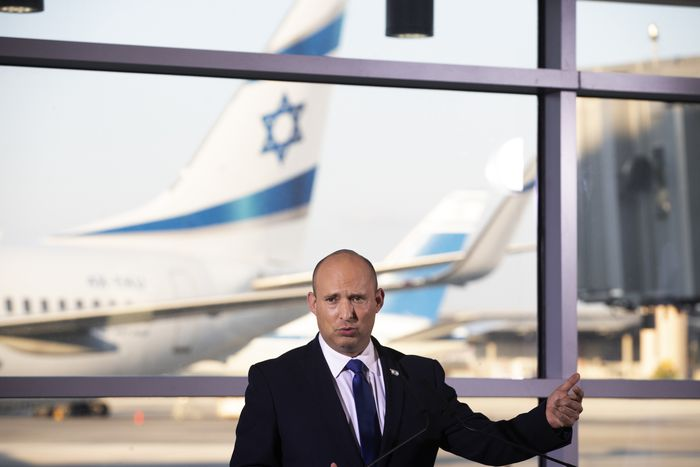 Israel adia entrada de turistas para agosto, devido ao aumento de casos de Covid-19