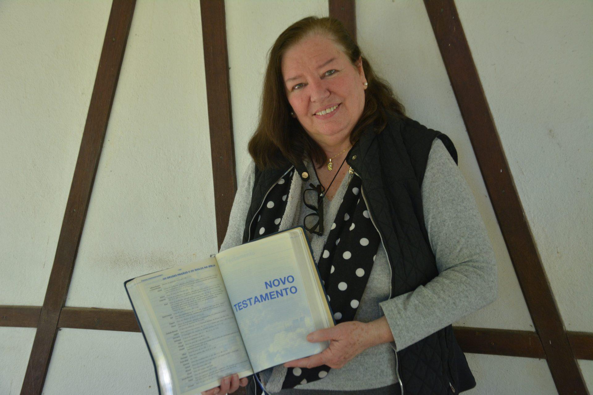 Novo Testamento será traduzido para o Hunsrik, falado por imigrantes germânicos no Brasil