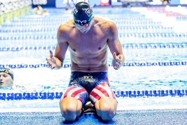 6 atletas cristãos nos Jogos Olímpicos que dão testemunho de sua fé