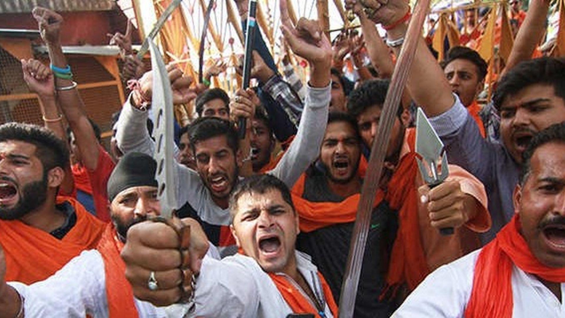 Índia teve quase 7 mil casos de perseguição aos cristãos em 2020, segundo Portas Abertas