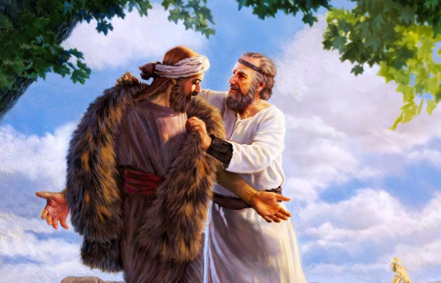 Como é ser chamado para uma missão? Entenda isso através do chamado de Eliseu