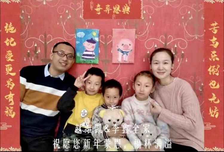 Pai cristão é preso e acusado de terrorismo na China por educar seus filhos em casa
