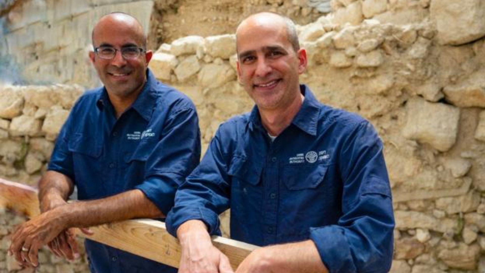 Arqueólogos israelenses encontram evidências de terremoto bíblico em Jerusalém