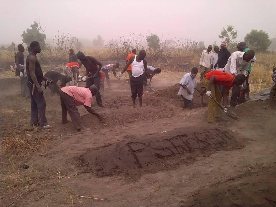 Militantes fulani atacam velório de menino cristão que mataram na Nigéria