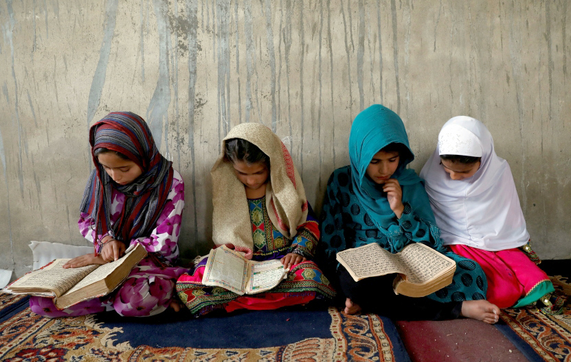 Missão traduz o Evangelho de João para alcançar refugiados afegãos
