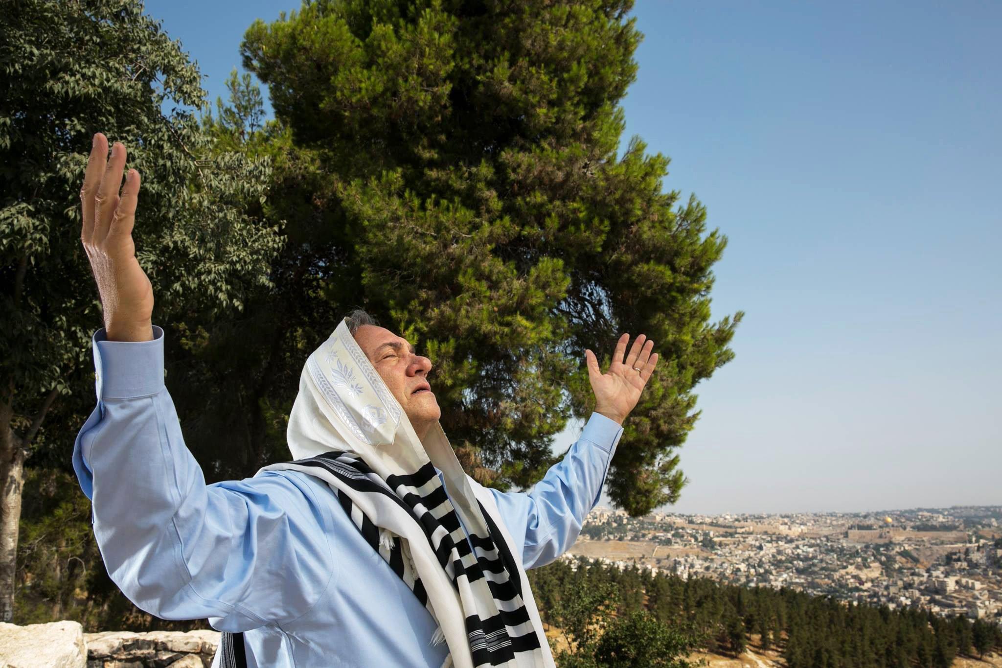 """Ao fim de Yom Kippur, pastor explica como agradar a Deus: """"Seja fiel à aliança com Ele"""""""