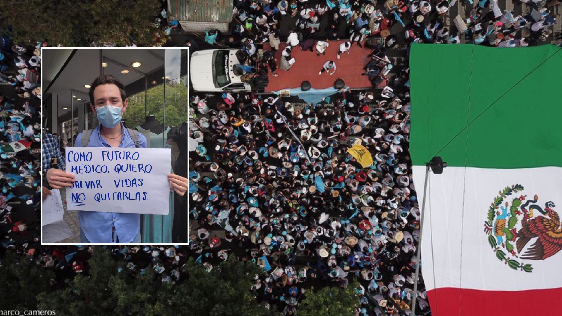 Suprema Corte mexicana reconhece o direito de profissionais de saúde a negar aborto