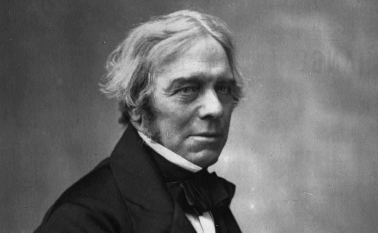Heróis da Fé: Michael Faraday, cristão dedicado e um dos maiores cientistas do século 19