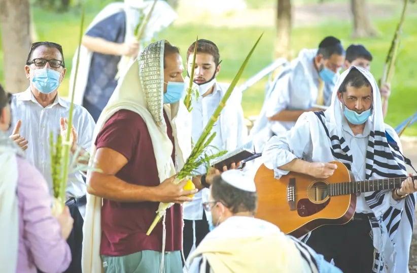 Tabernáculos: Qual a origem bíblica e como acontece a festa que dura uma semana