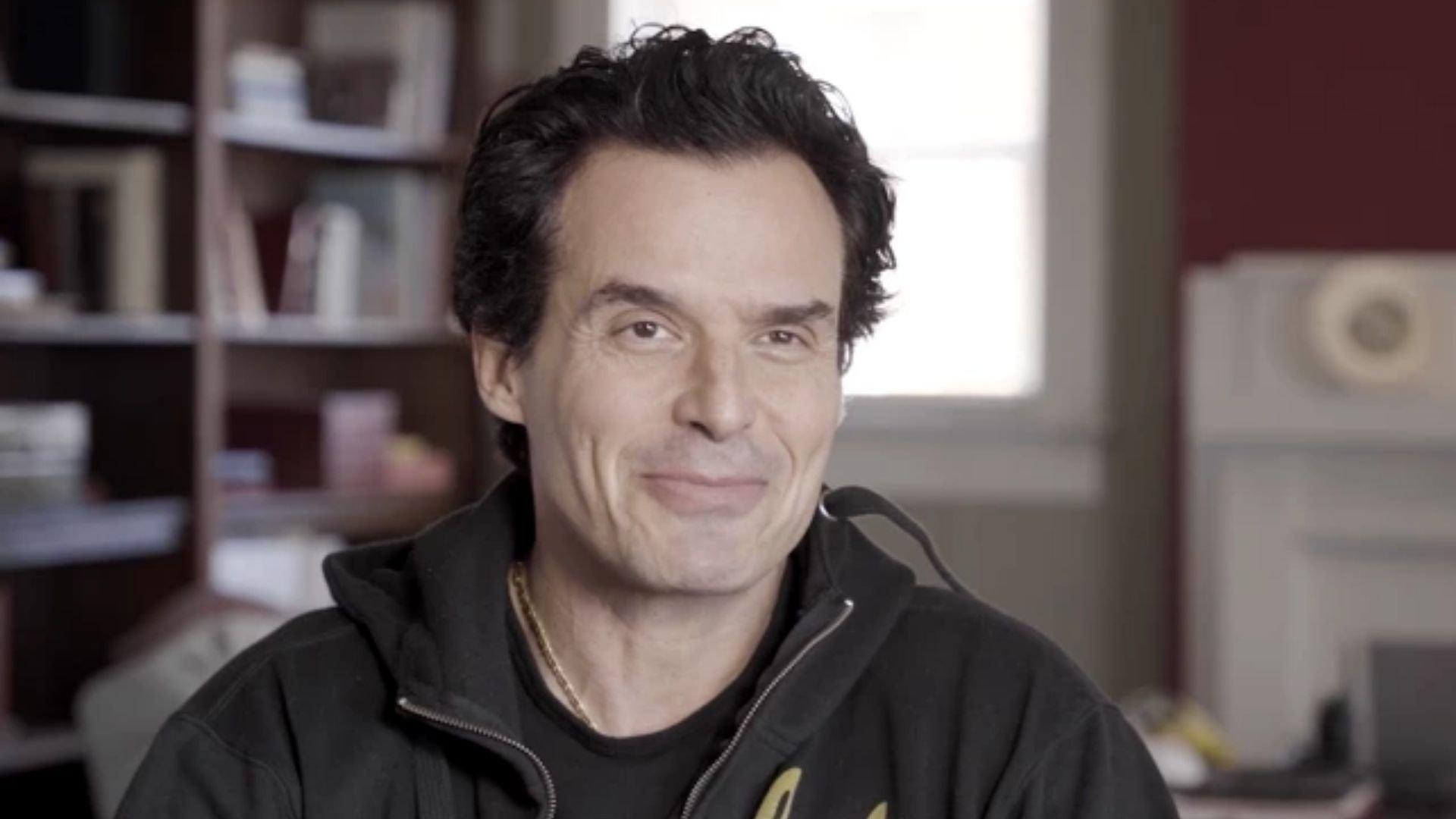 'Confie em Cristo quando não houver mais liberdade', diz ator do filme Deus Não Está Morto