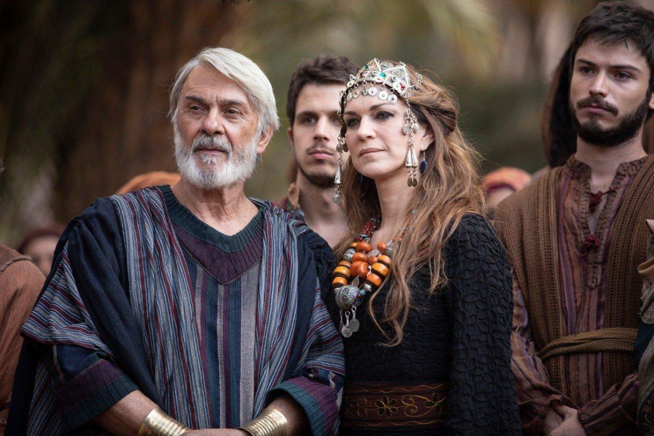 Record planeja formar atores evangélicos através de escola de teatro