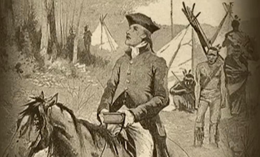 Heróis da Fé: David Brainerd, notável missionário entre os índios americanos