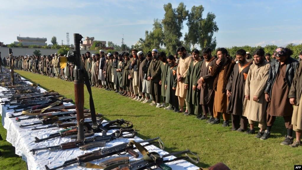 Estado Islâmico mata quatro cristãos afegãos, relatam missionários