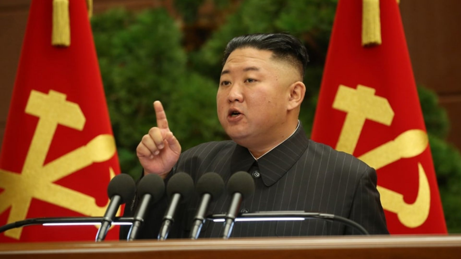 Coreia do Norte retrata cristãos como assassinos e espiões para intimidar crianças
