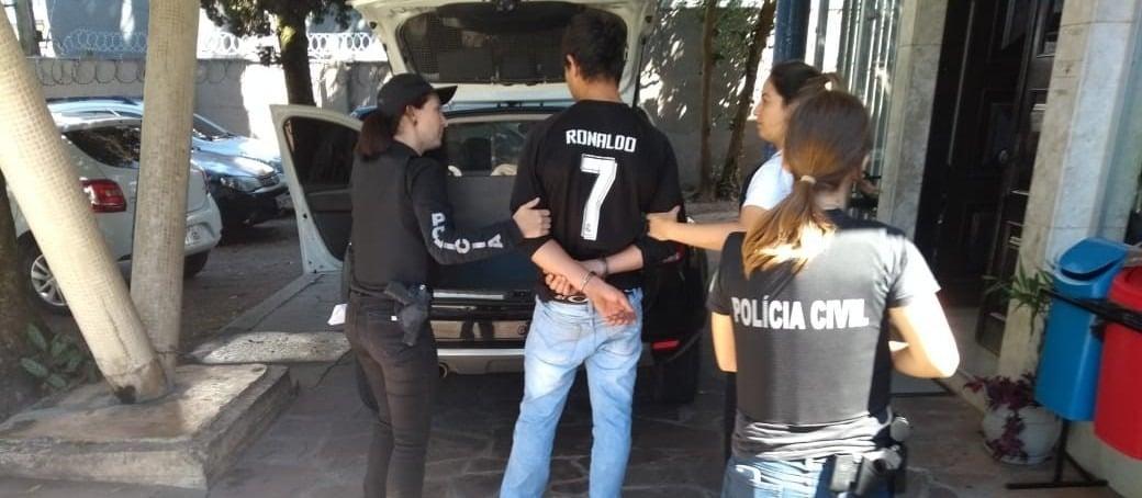 Mais de 14 mil agressores são presos por crimes contra mulheres no Brasil