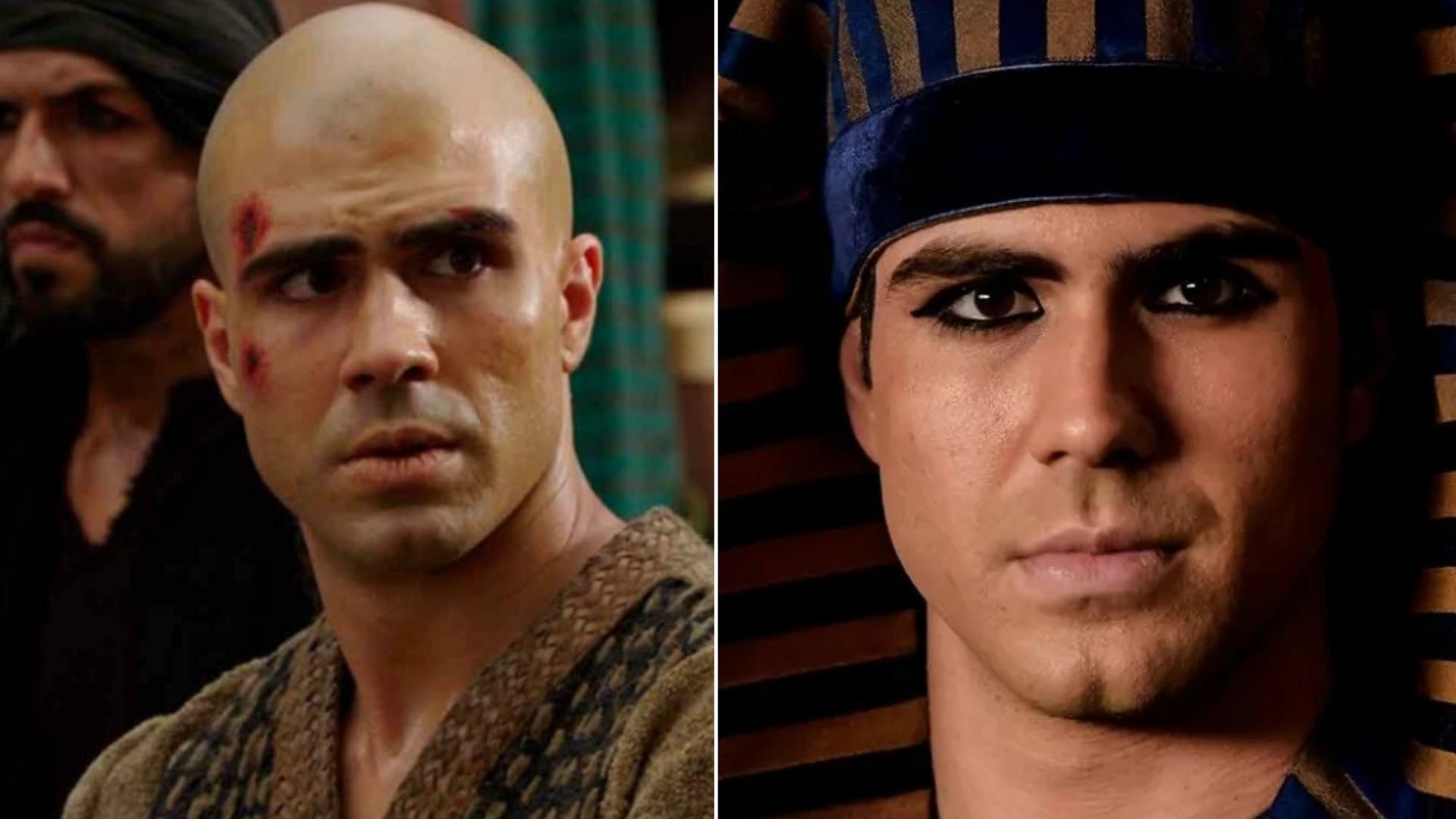 Novela Gênesis exibe José na prisão, onde começará seu protagonismo no Egito