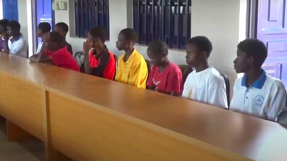 Alunos sequestrados em escola cristã foram libertados após 75 dias, na Nigéria