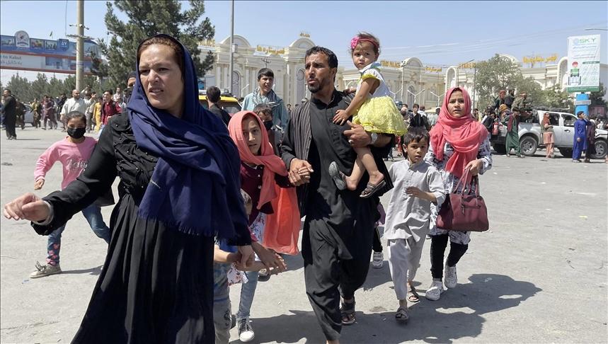 Brasil libera 80 vistos humanitários para cidadãos do Afeganistão
