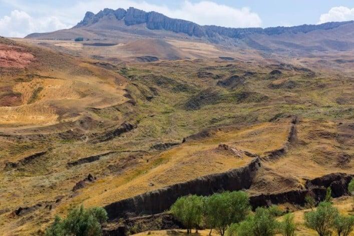 Pesquisadores rejeitam ideia de que a Arca de Noé esteja enterrada na Turquia