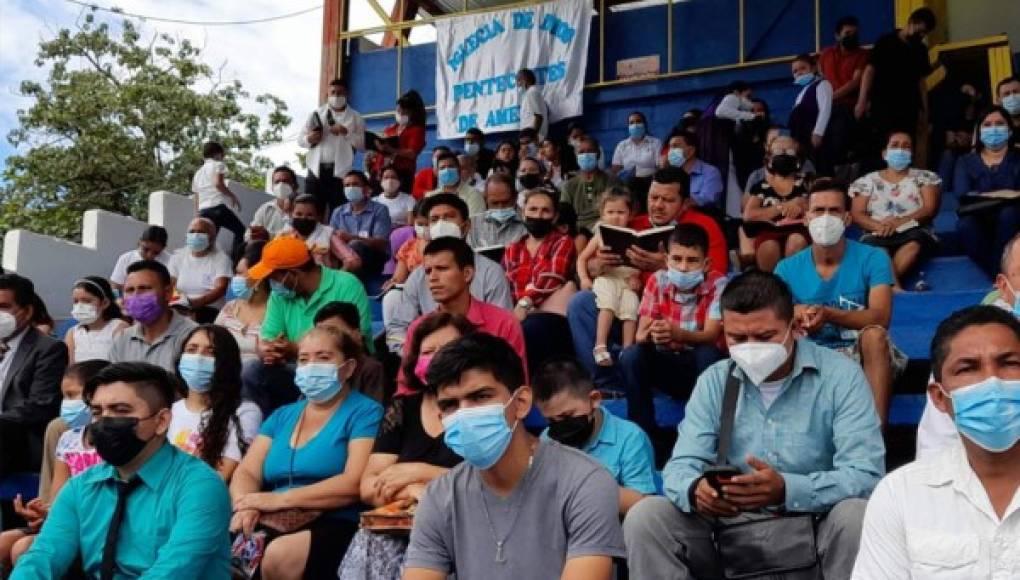 Cristãos evangélicos são maioria em Honduras, aponta pesquisa
