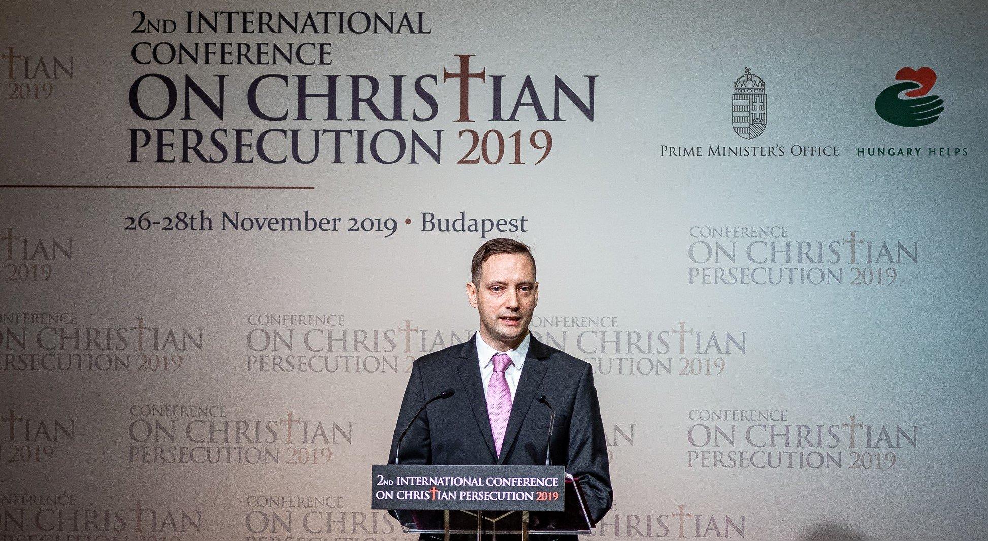 Hungria é país que mais ajuda cristãos perseguidos no mundo, diz relatório