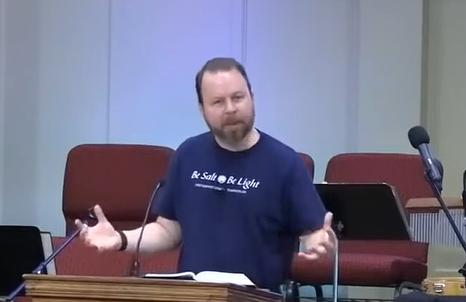 """Pastor exorta cristãos a darem exemplo nas redes sociais: """"Não crie polêmica"""""""