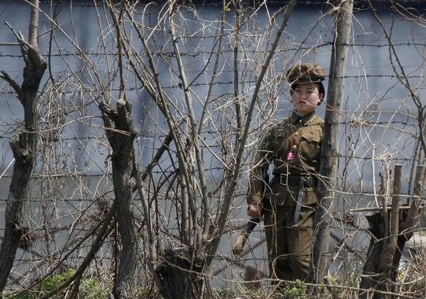 Há 75 mil cristãos em prisões na Coreia do Norte, segundo estimativa