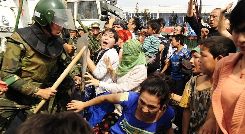 Na ONU, 43 países pedem à China que respeite direitos dos uigures