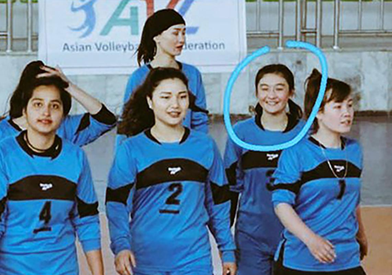 Jogadora da seleção de vôlei é decapitada por não seguir regras do Talibã