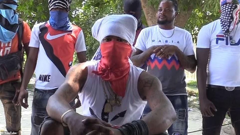 Líder de gangue ameaça matar missionários sequestrados no Haiti
