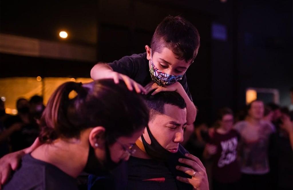 Igreja recebe educadores e líderes para preparar a nova geração de crianças