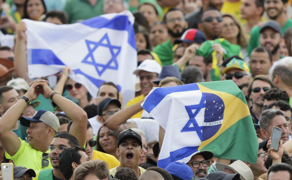 Mais de 8 mil cristãos adotaram costumes judaicos no Brasil, segundo estudo