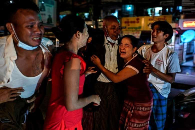 Pastores presos por organizar oração pela paz são libertados em Mianmar