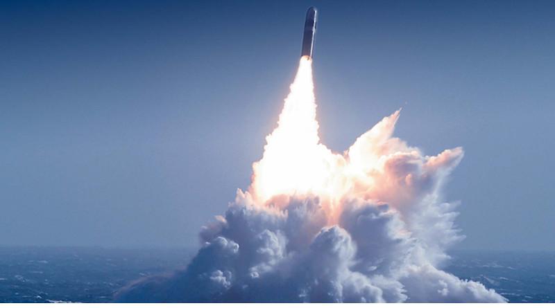 Países iniciam manobras secretas para treinar cenário de guerra nuclear