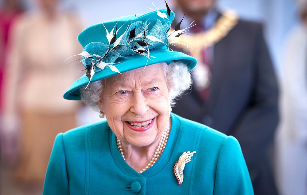 """""""A vida da rainha Elizabeth flui de seu relacionamento com Jesus"""", revela ex-capelão"""