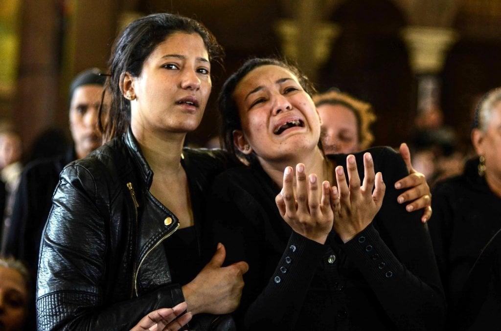 17 cristãos coptas desaparecem na Líbia e aumenta suspeita de sequestro por extremistas